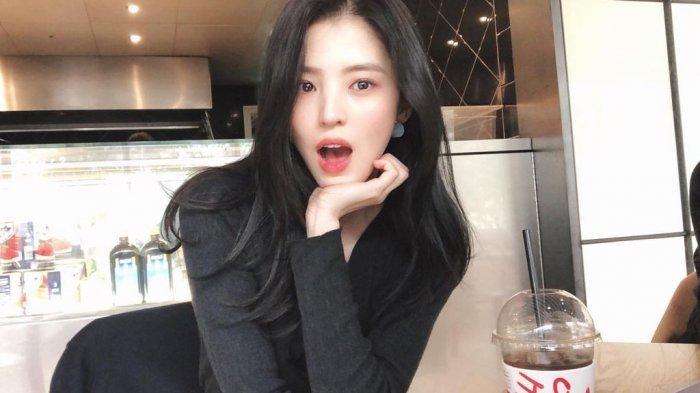 Han So Hee 2