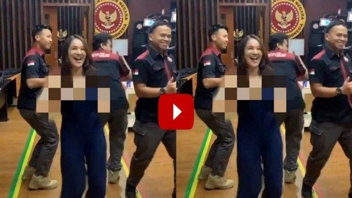 VIRAL VIDEO Hana Hanifah Bersama 3 Lelaki, Ditonton Hampir 100 Ribu, Mengapa Viral? Lihat Saja
