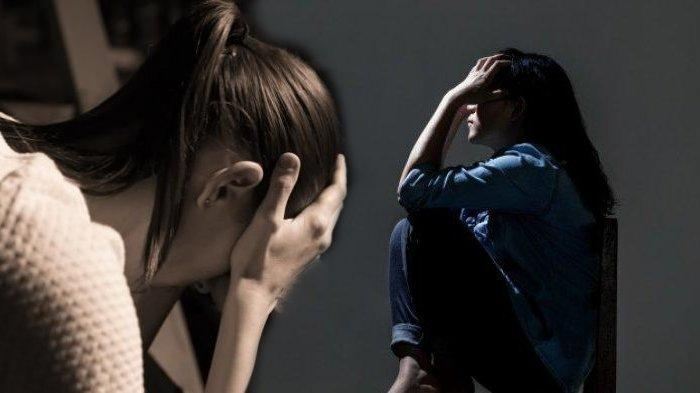 Ogah Potong Rambut, Gadis Diperlakukan Kasar oleh Calon Ibu Tiri, Takut Tersaingi: Ayahku Bela Dia!