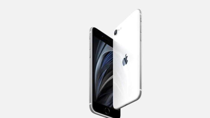 Apple Rilis iPhone SE Terbaru 'Harga Asli' Hanya Rp 3 Jutaan, Ini Kelebihan & Kekurangannya