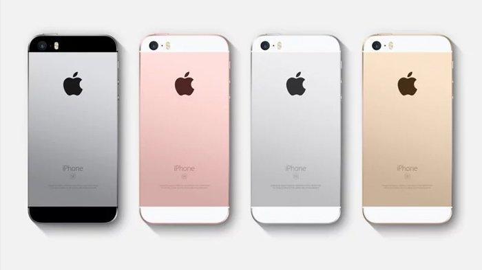 Apple Siap Luncurkan iPhone Versi 'Murah', Cek Harga, Resolusi Kamera hingga Varian RAM-nya