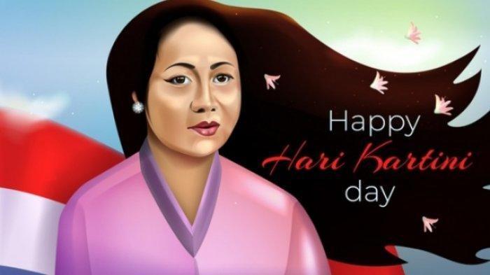 50 UCAPAN Selamat Hari Kartini 21 April, Lengkap Bahasa Inggris & Arti, Ada Gambar Siap Dibagikan!