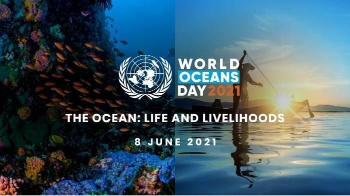 Hari Laut Sedunia Diperingati tiap 8 Juni, Simak Sejarah Lengkapnya hingga Tema Perayaan Tahun Ini