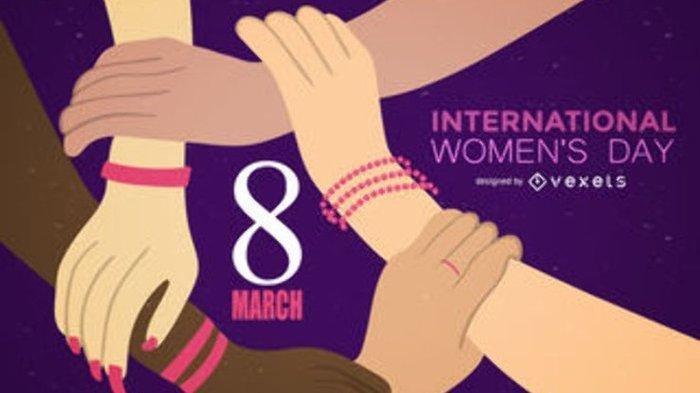 TINGGAL Copas, Ini Kumpulan Ucapan Selamat Hari Perempuan Sedunia, Cocok jadi Status di WA, IG & FB