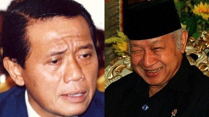 BERITA DUKA! Harmoko Menteri Penerangan Era Presiden Soeharto Meninggal Jam 20:22 WIB di RSPAD