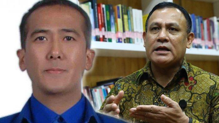 Harun Masiku Masih Buron, Ketua KPK Firli Bahuri Beri Tanggapan, 'Akan Kita Cari dan Tangkap'