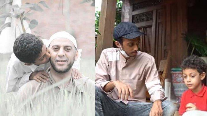 Deretan Sifat Mulia Anak-anak Syekh Ali Jaber, Hasan dan Fahad Dinilai Warisi Sang Ayah, Bikin Kagum