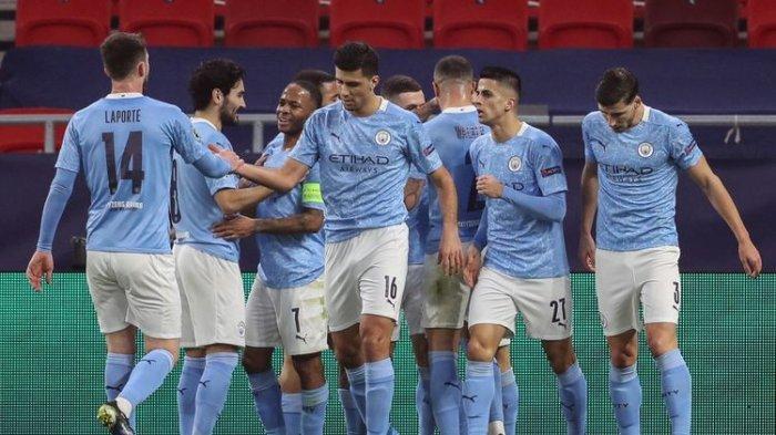 PREDIKSI Line-up Liga Inggris Crystal Palace vs Man City, The Citizen Waspadai Lini Pertahanan