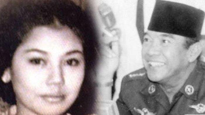 KABAR DUKA, Istri Ke-9 Soekarno Meninggal, Dinikahi Usia 18 Tahun, Sempat Minta Cerai tapi Ditolak