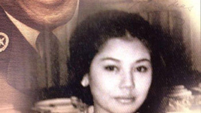 Heldy Djafar, istri kesembilan Soekarno