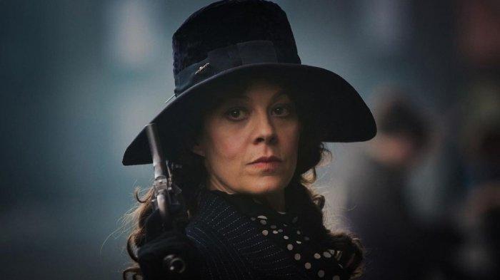 Sosok Helen McCrory Pemeran Polly Gray di Peaky Blinders, Perjalanan Hidupnya hingga Tutup Usia