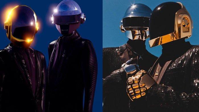 Makna Helm Daft Punk yang Kerap Dipakai saat Manggung, Ada Filosofi Tinggi hingga Sosok Pencetus