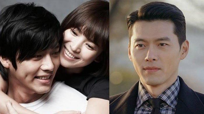 Profil Hyun Bin, Perjalanan Karier hingga Asmara: Kini Digosipkan Balikan dengan Song Hye Kyo