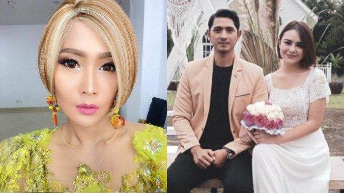 Pamer Joget Bareng Aldebaran KW, Inul Daratista Bilang Gini ke Arya Saloka Pemain Ikatan Cinta: Maaf