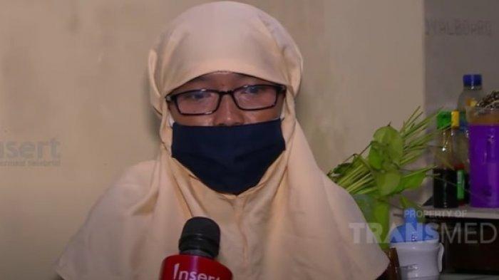 Cerita Ibu Nur Kenang Kebaikan Syekh Ali Jaber, Tak Sangka Rumah Direnovasi Almarhum Sebelum Wafat
