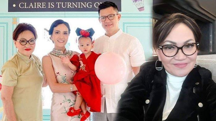 Tak Hanya Baby Claire, Kini Ibunda Shandy Aulia Ikut Kena Kritikan Pedas Perawat: Lengkap Sudah