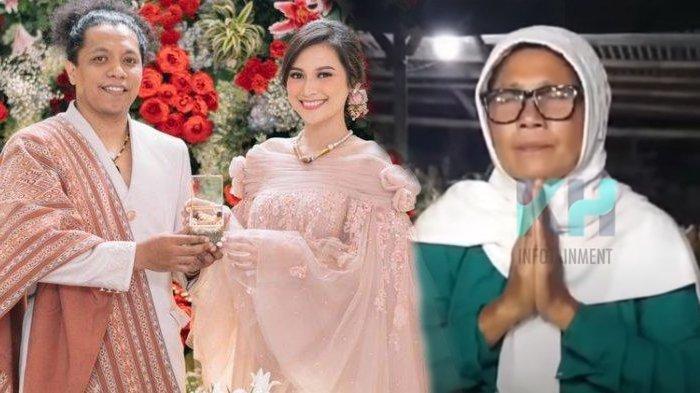7 Pernyataan Ibunda Indah Permatasari Soal Pernikahan Anaknya & Arie Kriting, Muak hingga Tak Peduli
