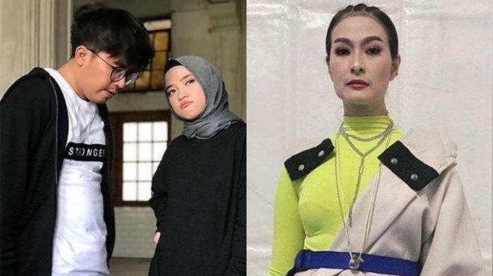 DIDUGA Sudah Tahu soal Cinta Terlarang Ayus & Nissa Sabyan, Iis Dahlia Blak-blakan: Agak Kaget Juga