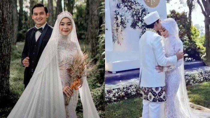 SAH! Ikbal Fauzi Rendy Ikatan Cinta Menikah dengan Novia Giana, Digelar Tertutup, Intip Foto-fotonya