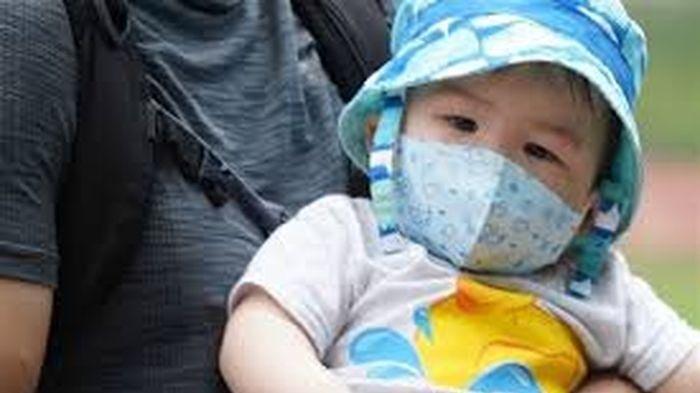 Ortu Wajib Tahu, Ini Aturan WHO Soal Penggunaan Masker Bagi Anak Balita Demi Terhindar dari Covid-19