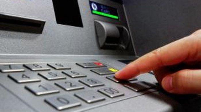 ART di Nganjuk Diam-diam Kuras Isi ATM & Pakai Kartu Kredit Majikan, Uang Dipakai Bahagiakan Pacar