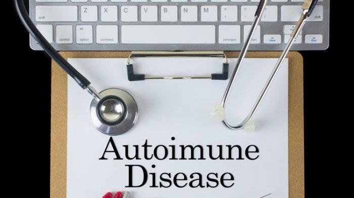 Penderita Autoimun Tak Bisa Sembarangan Menerima Vaksin.Covid-19, Disarankan Konsultasi Dahulu