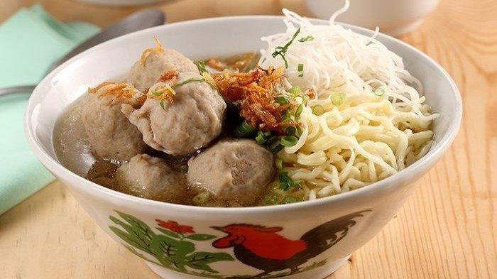 SOAL & KUNCI JAWABAN Latihan USBN Bahasa Indonesia Kelas 6 SD, Petunjuk Membuat Bakso Daging