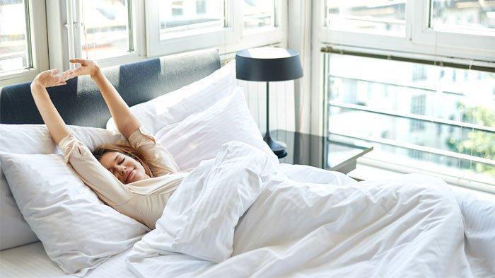 Hindari 5 Hal Ini saat Bangun Pagi, Jaga Mood Seharian agar Produktif: Jangan Langsung Minum Kopi