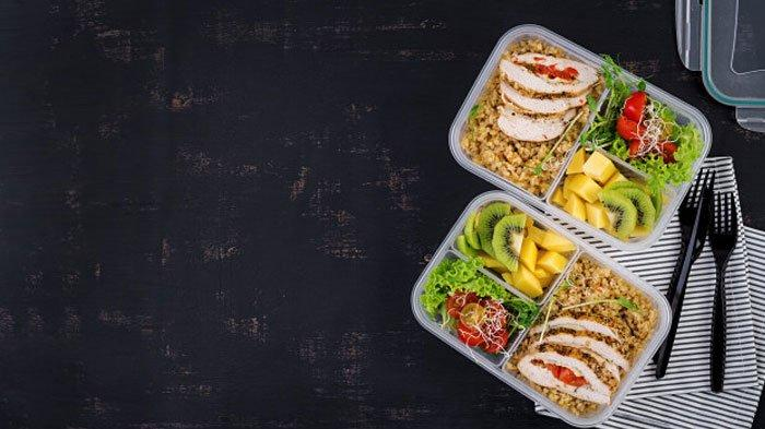 KUNCI JAWABAN Tema 7 Kelas 3 SD Subtema 1, Daftar Makanan Hasil Teknologi Pangan Berdasarkan Gambar