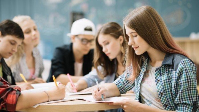 CONTOH SOAL & KUNCI JAWABAN Latihan Tes Potensi Akademik Masuk SMA 2021 Kemampuan Verbal Lengkap