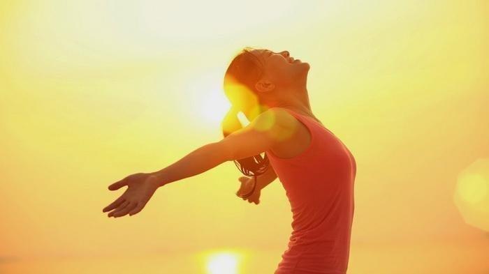 Tren Berjemur Demi Vitamin D untuk Cegah Covid-19, Kapan Waktu yang Tepat? Ini Penjelasan Dokter