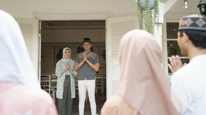 CONTOH Ucapan Maaf Ramadhan 2021: Lisan Tak Lepas dari Dosa, Mohon Maafkan, Marhaban Ya Ramadhan