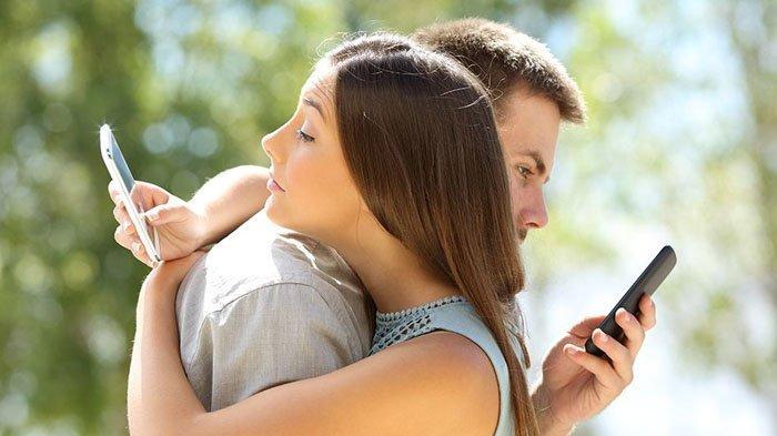 TIPS Mudah Intip Aktivitas Pasangan di Internet Tanpa Pakai Aplikasi, Ketahuan Deh Belangnya