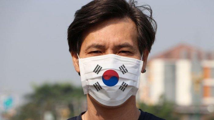 Korea Selatan Ciptakan 2 Alat Agar Warga Dapat Tes Swab Mandiri, Harganya Sekitar 126 Ribu Rupiah