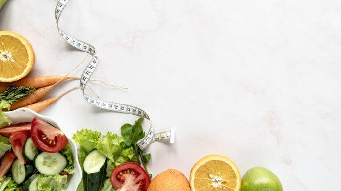 17 Pola Makan Sehat Yang Bisa Turunkan Berat Badan Dalam Waktu Yang Lama Jangan Lewatkan Sarapan Tribunnewsmaker Com