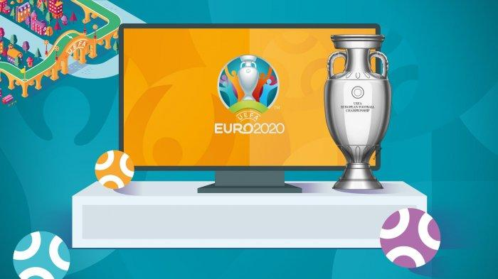 Live Streaming Euro 2020 Inggris vs Kroasia, Simak Panduan Cara Nonton Mola TV di HP, Ini Linknya