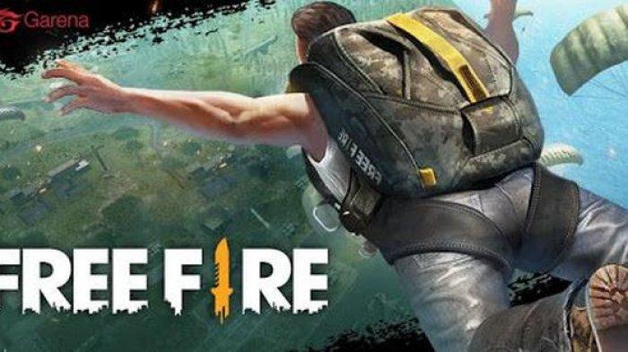 Ilustrasi Game Free Fire