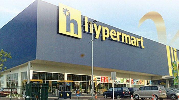 PROMO Hypermart Spesial Weekday Rabu 9 Juni - Kamis 10 Juni 2021, Buruan Nikmati Hyper Diskon