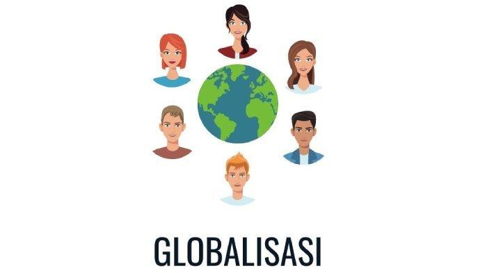 Mengenal Faktor-faktor Penyebab Terjadinya Globalisasi, Berikut Penjelasan Lengkapnya!