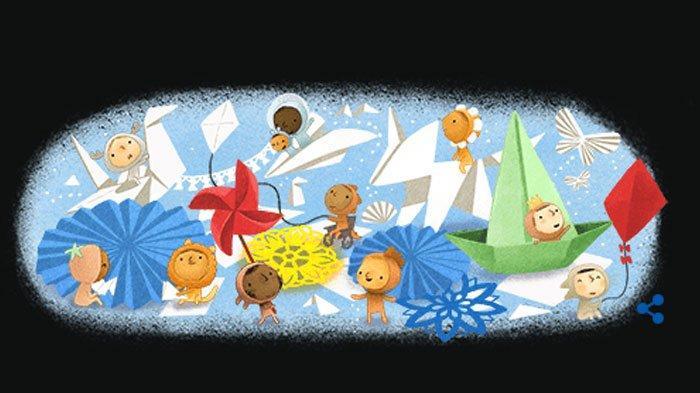LINK CARA Membuat Twibbon Hari Anak Nasional 23 Juli 2021: Donwload, Share di FB, IG, WA & TikTok