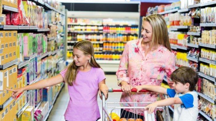 SOAL & KUNCI JAWABAN Latihan UAS dan PAT Matematika Kelas 4 SD, Berapakah Sisa Gula yang Dibeli Ibu?