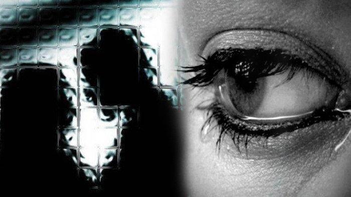 'Apa Kurangnya Aku?' Detik-detik Istri Sah Ngamuk Pergoki Suami Selingkuh, Pelakor Tertunduk Malu