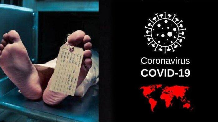 VIRAL Video Keluarga Paksa Bawa Pulang Jenazah Pasien Covid-19 Sekaligus Kasur RS, Ini Faktanya