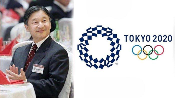 Olimpiade Tokyo 2020: Kaisar Jepang Dipastikan Hadiri di Pembukaan, Ini Jadwal Cabor Sepak Bola