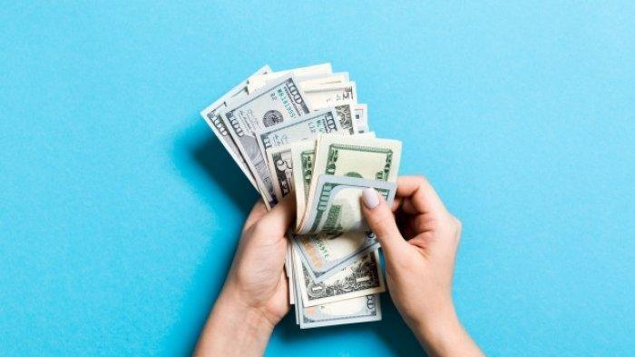 SOAL & KUNCI JAWABAN Latihan UAS & PAS Matematika 3 SD, Berapa Uang yang Diberikan Ibu pada Sinta?