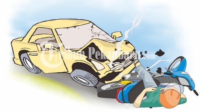 Ngerinya Kecelakaan Maut di Lampung, Korban Terseret 8 KM, Saksi: 'Di Bawah Mobil Ada Orang, Serem'