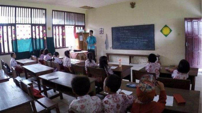 KUNCI JAWABAN Tema 1 Kelas 6SD Hal 55-61 Subtema 1, Penerapan Sila Persatuan Indonesia di Sekolah