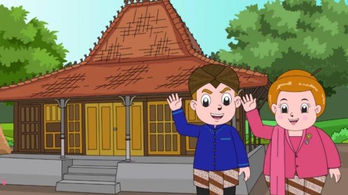 KUNCI JAWABAN Tema 7 Kelas 4 SD Subtema 2 Halaman 80-85, Sikapmu Atas Keragaman Budaya di Indonesia
