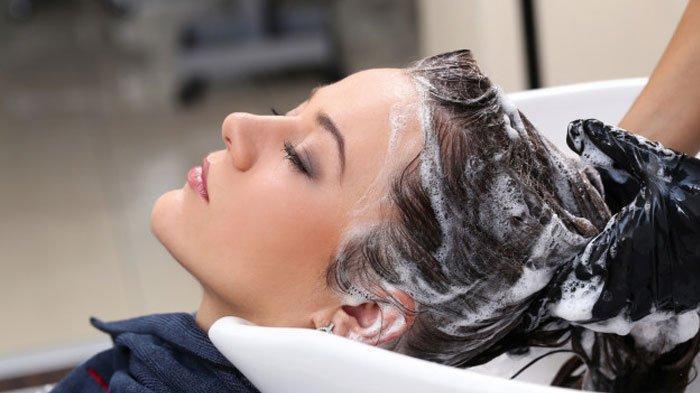 Aspirin Ampuh Hilangkan Ketombe, Cukup Campur dengan Sampo untuk Dapatkan Rambut Bersih dan Sehat