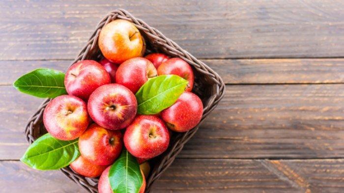SOAL & KUNCI JAWABAN Latihan UAS & PAS Matematika Kelas 3 SD, Berapa Buah Apel di Setiap Keranjang?